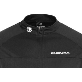 Endura Xtract II Short Sleeve Jersey Men black